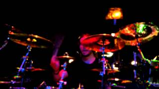 Fear Factory - What Will Become - Live Vancouver, BC - May 29, 2013 Thumbnail