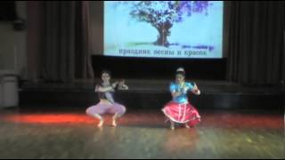 Aa Ante Amalapuram vs. Aa Re Pritam Pyare Dance Performance