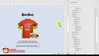 FREE PPT Template Video Animasi Promosi Instagram  | DesainPromosiID