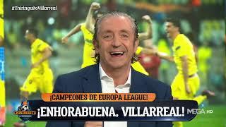 😍😍😍 La felicitación más sincera de Josep Pedrerol: