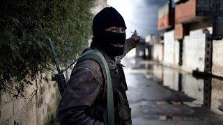 ضابط من الجيش الحر يقتل أمام منزله في عرسال.. من يقف وراء تصفيته؟ - هنا سوريا