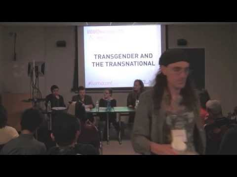 Transgender and the Transnational