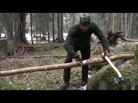Tomahawk head or is it a Viking axe?