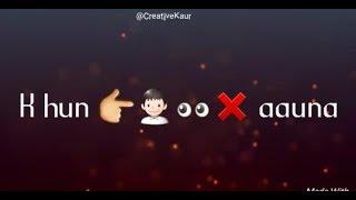💔😢 Heartbroken WhatsApp video Status       Teri Lod  Nahi     