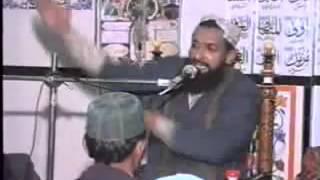 Mufti Yousaf Rizvi tokay wali sarkar