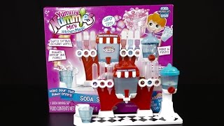 Yummy Nummies Soda Shoppe Maker Playset from Blip Toys