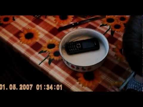 Samsung GT B2710 Xcover test