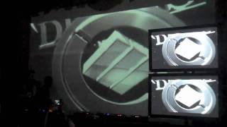 Planet of the Drums Tenth Anniversary Tour video by VJ Omni Urban Breakbeat HD