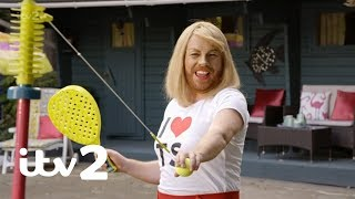 Keith Lemon: Coming in America | The Best of the Sketches - Part 2 | ITV2