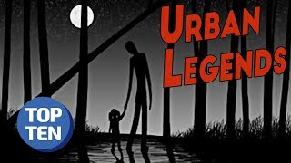 Top 10 Urban Legends That May Be True