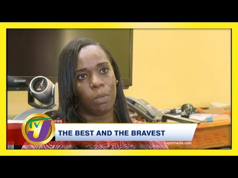 Jamaican Teachers Interactions with Students   The Best & the Bravest   TVJ News
