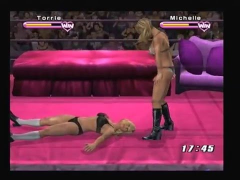 Suggest bokep torrie wilson smackdown state affairs