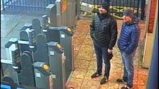 Фото Почему силовики помогли раскрыть Петрова и Боширова