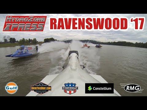 RMG's HYDRO ZONE XPRESS: Ravenswood '17