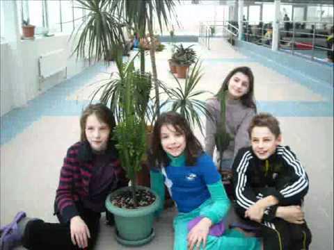 Ukrainian Women Swimming Татьяна Панина