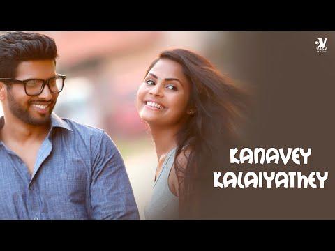 Tamil Album Song - Kanave Kalaiyathe 5K - Chris G. ft. TeeJay & Kapilraj / Uyire Media