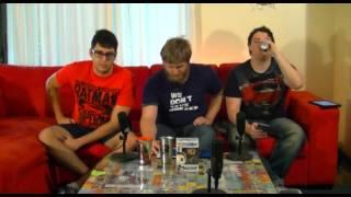Double Dash Jump Episode 015 - Modern Warfare Remaster, NX News & RDJ wants Iron Man 4!
