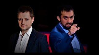 Ложь и катастрофа Дагестана глазами Алексея Пивоварова