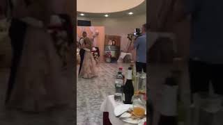 Танец МАМЫ и СЫНА на свадьбе!