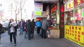 The Other Chinatown of New York City (Flushing, Queens)