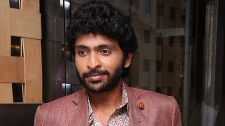 Idhu Enna Maayam has a lot of positive energy - Vikram Prabhu | Galatta Tamil