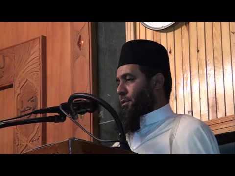 خطبة الجمعة: نواقض الإسلام (الناقض الثاني)