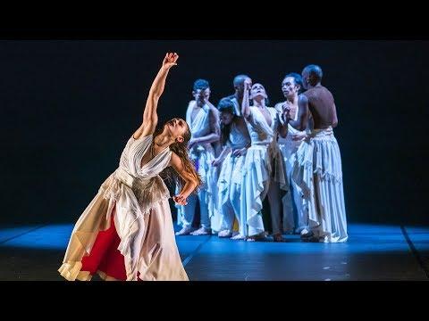 Vodou spirit possession in The Rite of Spring (Opera North & Phoenix Dance Theatre)