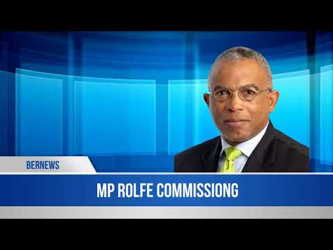 MP Rolfe Commissiong On Sir John, Race   House, May 10 2019