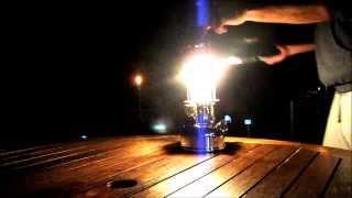 Petromax HK 150 - Starklichtlampe - petromax pressUre lamp HK 150 - Kerosene Lamp CP 150