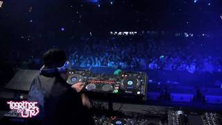 Download lagu DJ REZA TOGETHER AS ONE 2010 MP3