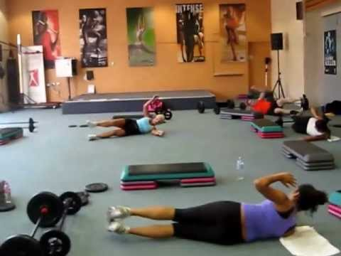 HIT IT HARD with GRIT at Endeavour Hills Leisure Centre