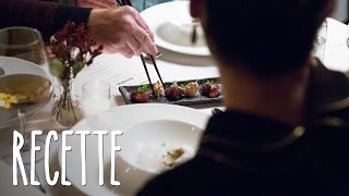 Recette: Culinary Creativity in a Comfortable Manhattan Establishment—Eat. Stay. Love.