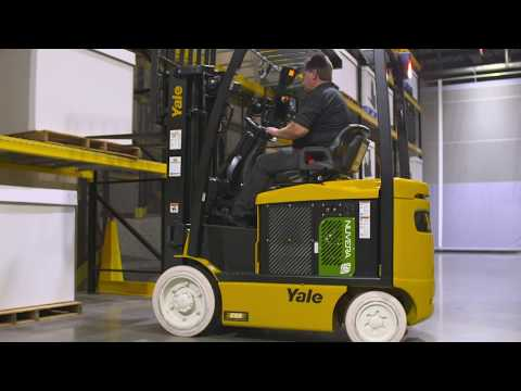 Video Library | Eastern Lift Truck | Forklift Specialists