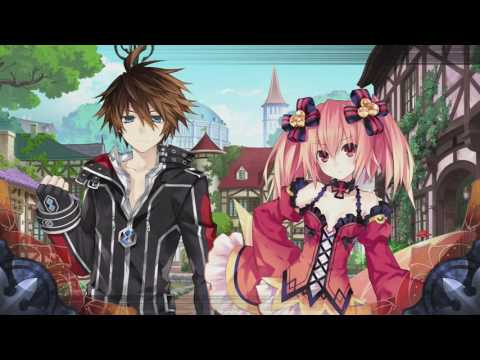 Fairy Fencer F: Advent Dark Force - First Fifteen Minutes |