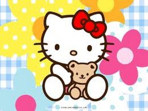 Hello kitty compilation Nouveaux épisodes - complet en francais