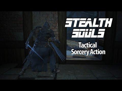 Dark Souls 3: Stealth Souls