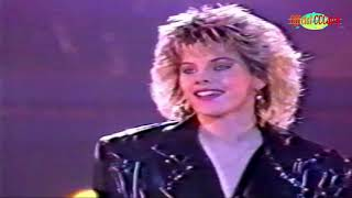 ccccatch live at chinese TV show 1987