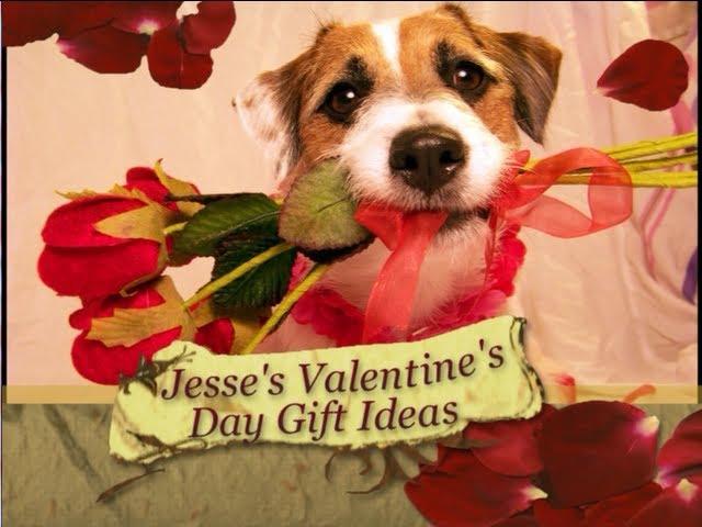 Jesse's Valentine's Day Gift Ideas