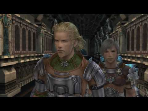 PCSX2 Emulator 1.5.0 | Final Fantasy XII [1080p HD] | Sony PS2