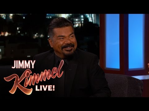 Guest Host Anthony Anderson s George Lopez