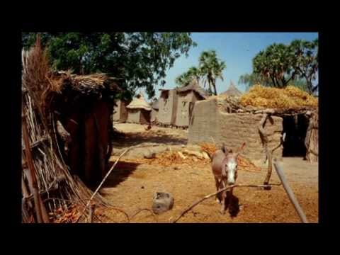 Dogon tribe & the Sirius mystery