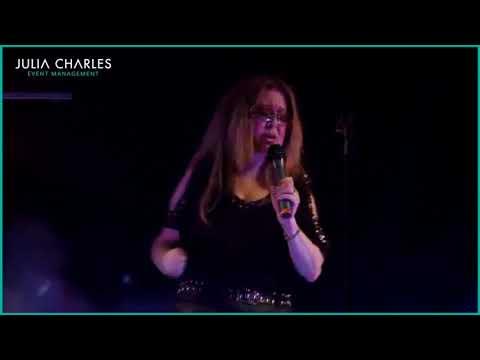 Liza Baker – TV and Celebrity - London