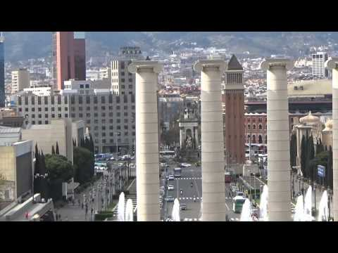Barcelona guitarra espa ola 2 youtube for Guitarras barcelona