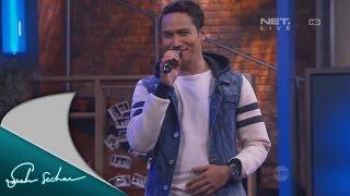 Ressa Herlambang comeback dengan Single