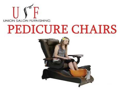 Pedicure Chairs| Salon Furnishing Providing Exclusive Range Of Pedicure Chairs In Toronto