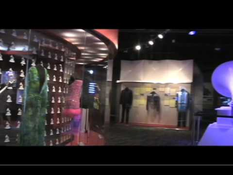 A Tour of the Grammy Museum in downtown Los Angeles