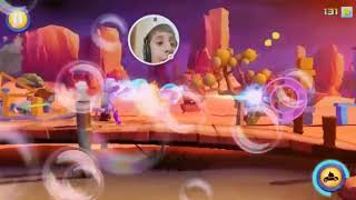 Angry Birds Transformers - Gameplay Walkthrough Part 1 - Optimus Prime, Bumblebee, Soundwa