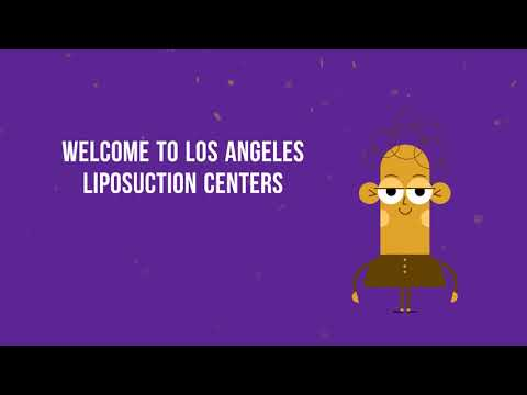 Liposuction Surgery in Beverly Hills By Los Angeles Liposuction Centers