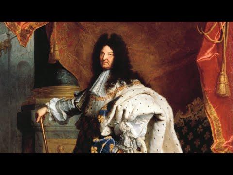 Louis XIV - Edgar Cayce's Reincarnational...
