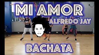 Mi Amor | Grupo Extra | Zumba® | Alfredo Jay